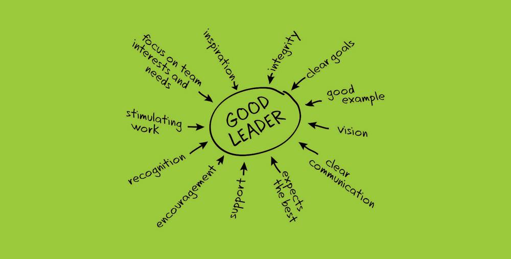 Good leader Franklin Covey Blog